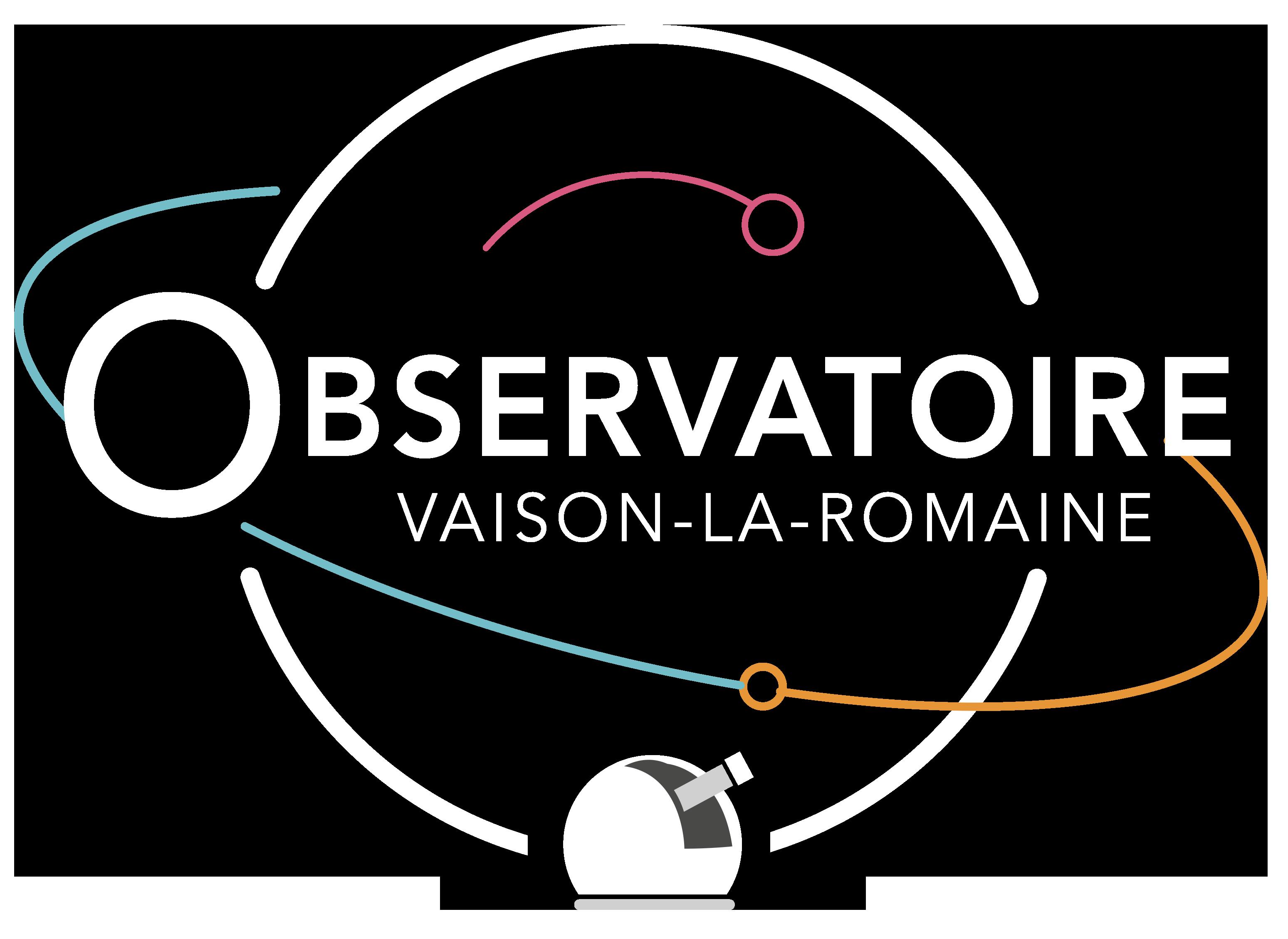 Observatoire Astronomie de Vaison
